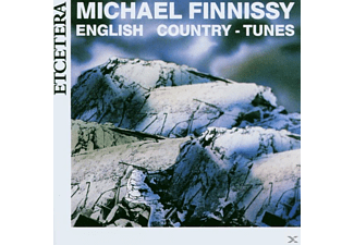 Michael Finnissy - English Country-Tunes - (CD)