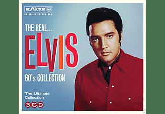 Elvis Presley - The Real Elvis Presley | CD