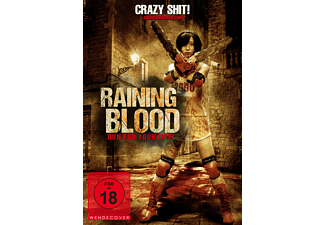 Raining Blood - (DVD)