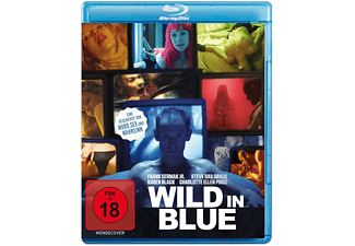Wild in Blue - (Blu-ray)