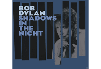 Bob Dylan - Shadows In The Night - (CD)