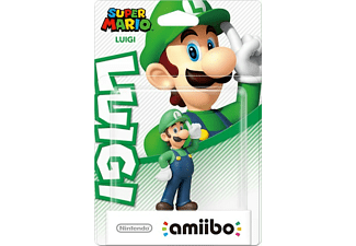 Nintendo amiibo Luigi figuur