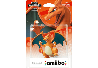 Amiibo No. 33 Charizard