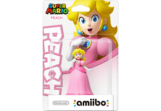 Nintendo amiibo Peach figuur