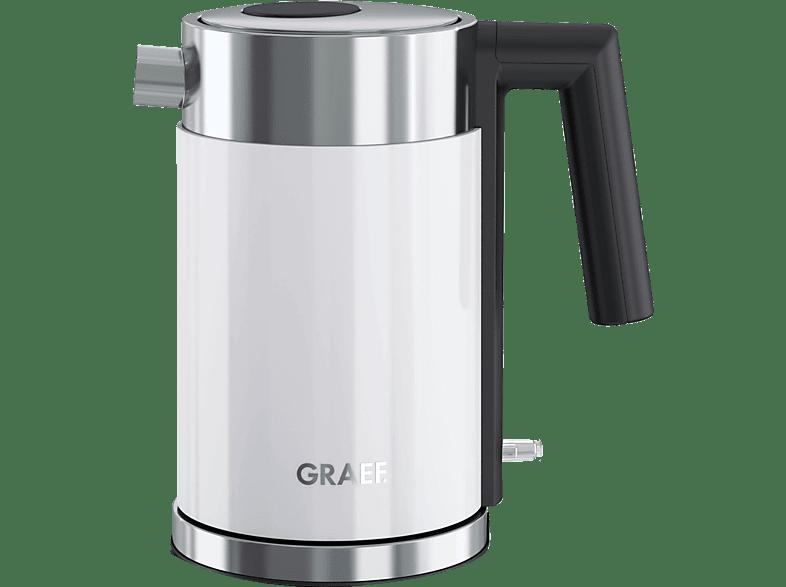 Graef Wasserkocher günstig kaufen bei MediaMarkt