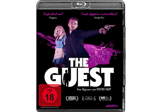 The Guest - (Blu-ray)