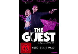 The Guest - (DVD)