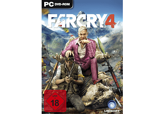 Far Cry 4 [PC]