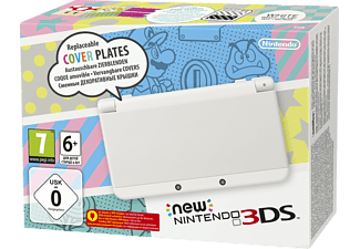 NINTENDO New 3DS Wit