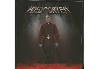 Postmortem - Bloodground Messiah - (CD)