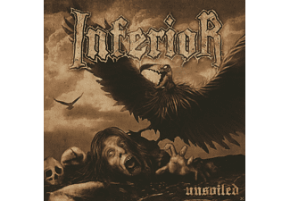 Inferior - Unsoiled [CD]