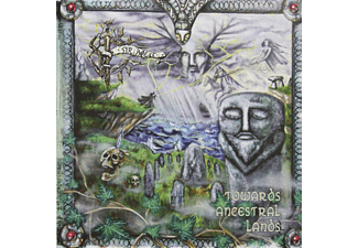 Fir Bolg - Towards Ancestral Lands [CD]
