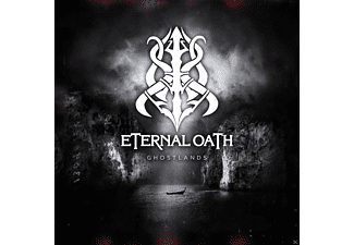 Eternal Oath - Ghostlands - (CD)