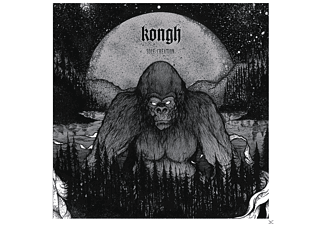 Kongh - Sole Creation [CD]