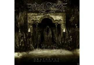 Purgatory - Deathkvult - Grand Ancient Arts [CD]