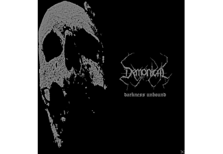 Demonical - Darkness Unbound [CD]