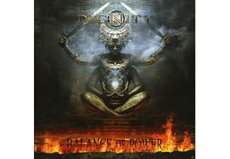 Dignity - Balance Of Power - (CD)