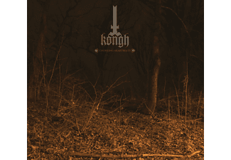 Kongh - Counting Heartbeats (Re-Release+Bonus Cd/Digip [CD]