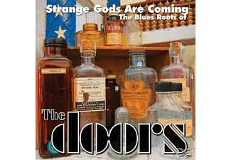 The Doors - Strange Gods Are Coming: The Blues Roots Of... - (Vinyl)