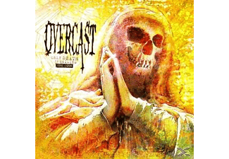 Overcast - Only Death Is Smiling: 1991-1998 [CD]
