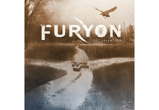 Furyon - Lost Salvation [CD]