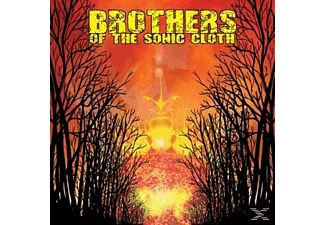 Brothers Of The Sonic Cloth - Brothers Of The Sonic Cloth - (Vinyl)
