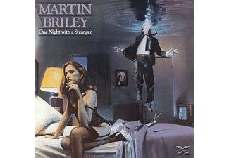 Martin Briley - One Night With A Stranger - (CD)