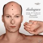 Various - Dialogues-Music For Recorder [CD] jetztbilligerkaufen