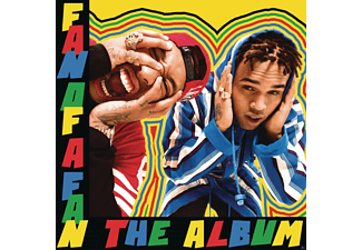 Chris Brown, Tyga - Fan Of A Fan: The Album - (CD)
