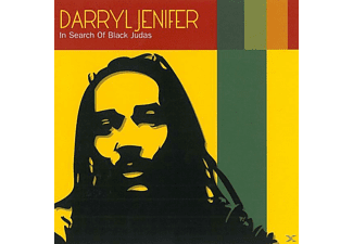 Darryl Jenifer - In Search Of Black Judas - (Vinyl)