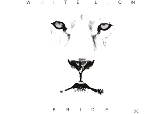 White Lion - Pride - (Vinyl)