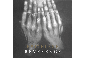 Faithless - Reverence - (Vinyl)
