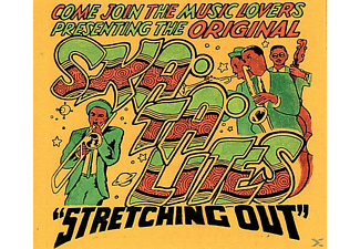 The Skatalites - Stretching Out - (CD)