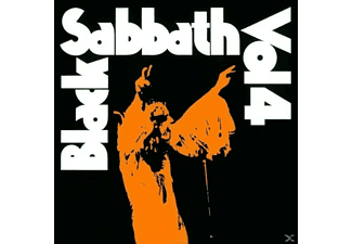 Black Sabbath - Vol.4 - (CD)