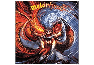 Motörhead - Another Perfect Day [CD]