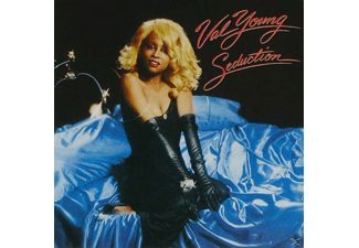 Val Young - Seduction - (CD)