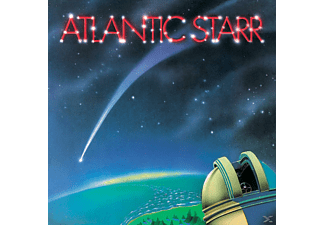Atlantic Starr - Atlantic Starr - (CD)