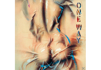 One Way - Wrap Your Body - (CD)