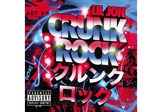 Lil Jon - CRUNK ROCK - (CD)