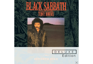 Black Sabbath - Seventh Star (Deluxe Edition) [CD]