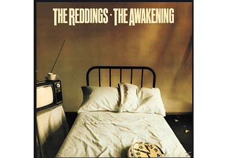 The Reddings - The Awakening - (CD)