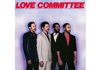 The Love Committee - Love Committee - (CD)