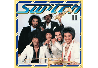 Switch - Switch II - (CD)