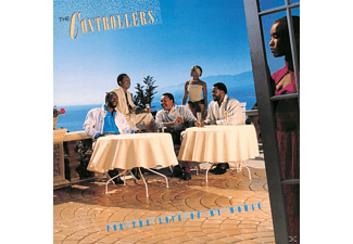 The Controllers - For The Love Of My Woman - (CD)