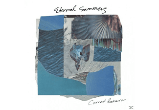 Eternal Summers - Correct Behaviour - (Vinyl)