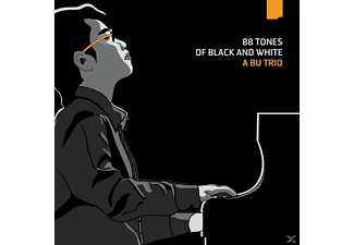 A Bu Trio - 88 Tones Of Black And White [CD + DVD Video]