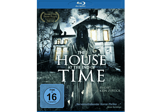 The House at the End of Time [Blu-ray]