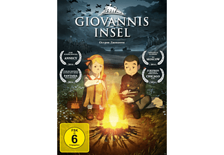 Giovannis Insel - (DVD)