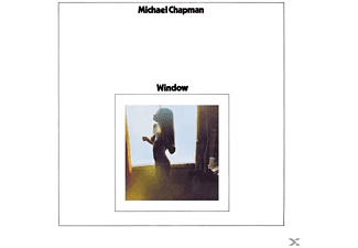 Michael Chapman - Window - (CD)