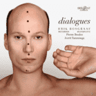 Various - Dialogues-Music For Recorder [CD] - broschei